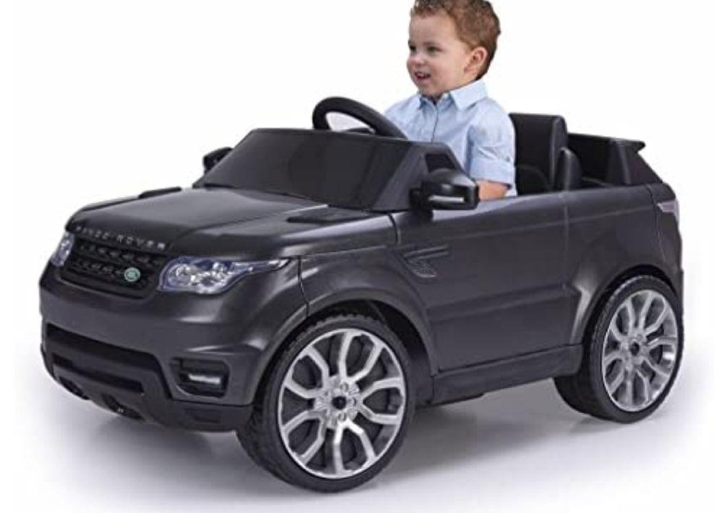 Range Rover Sport Coche eléctrico para niños