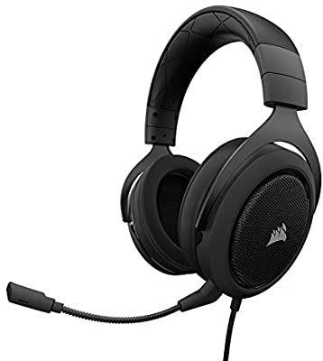 Auriculares Corsair HS50 Stereo
