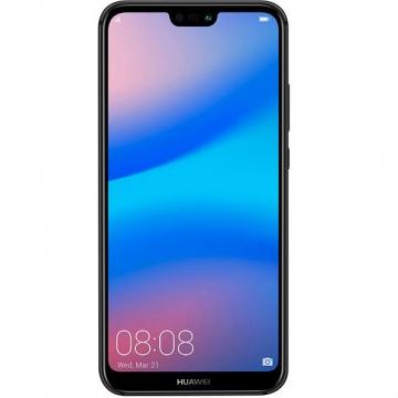 Huawei P20 lite 4GB/64GB Dual Sim - Black