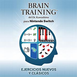 Brain Training - Nintendo Switch (PREVENTA) (DIGITAL)
