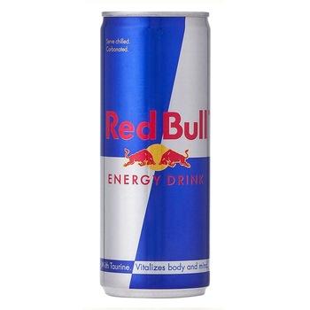 2 unidad de red Bull al 50% - LIDL
