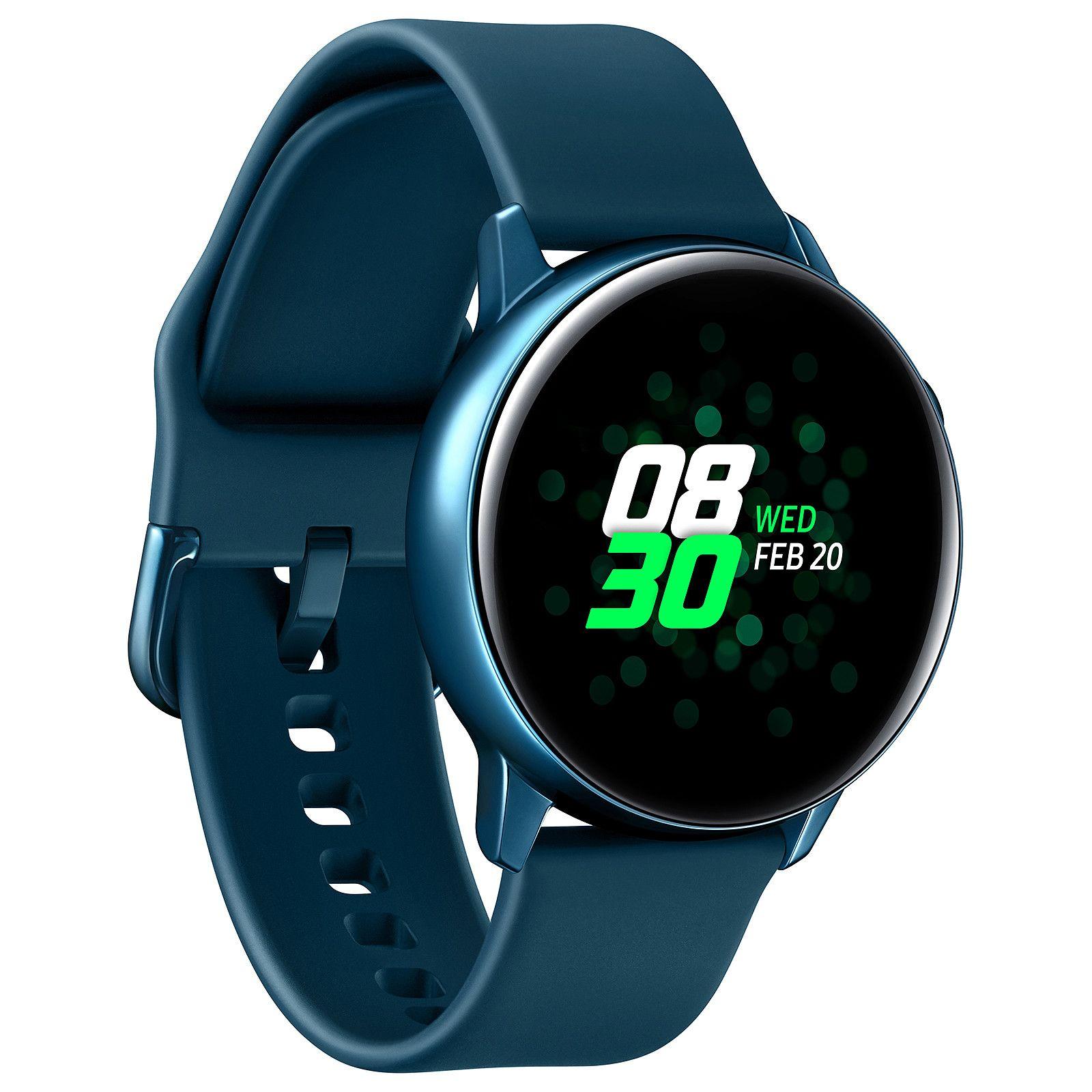 Samsung galaxy watch Active. Reaco-Muy bueno