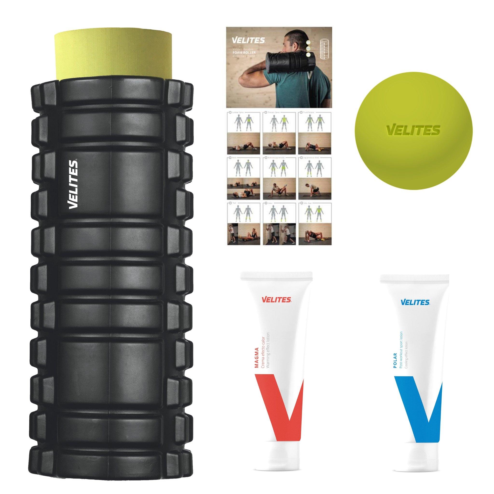 Velites - Pack mobility premium