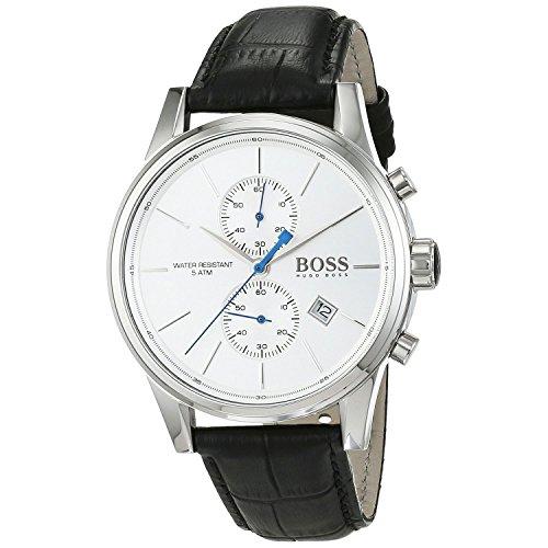 Reloj con mecanismo de cuarzo para hombre Hugo Boss