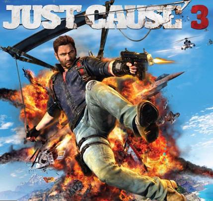 PC (STEAM): Just Cause 3
