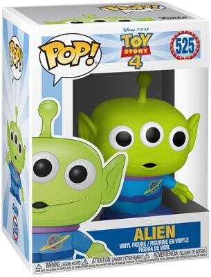 Funko alien de Toy Story