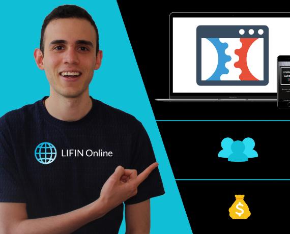 Curso gratis de ClickFunnels - aprende a crear tu sitio web de ventas (vtutor, Español)
