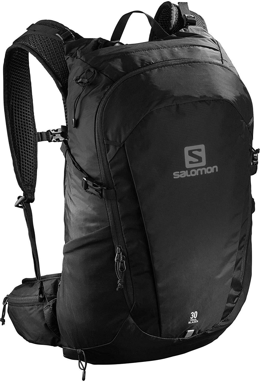 Mochila de senderismo SALOMON Trailblazer 30