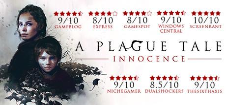 A Plague Tale Innocence para PC plataforma Steam