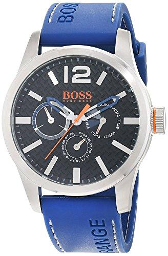 Hugo Boss Orange 1513250 - Reloj de pulsera analógico para hombre