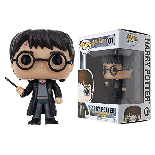 Funkos de Harry Potter 8,99€ cada uno