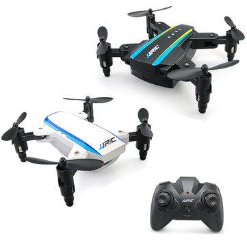 JJRC H345 2x Drones solo 13.5€