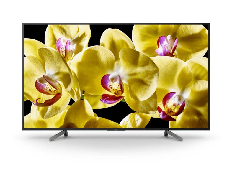 "TV LED 75"" - Sony KD-75XG8096 a 1299€ - 4K HDR"