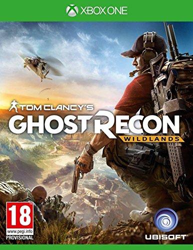 Ghost Recon Wildlands - Standard Edition XBOX ONE