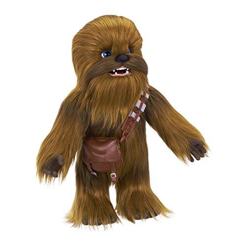 Peluche interactivo Star Wars - Chewie