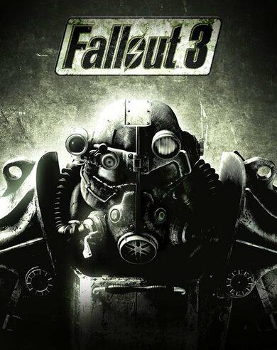 Fallout 3 a precio de risa en Eneba (PC)