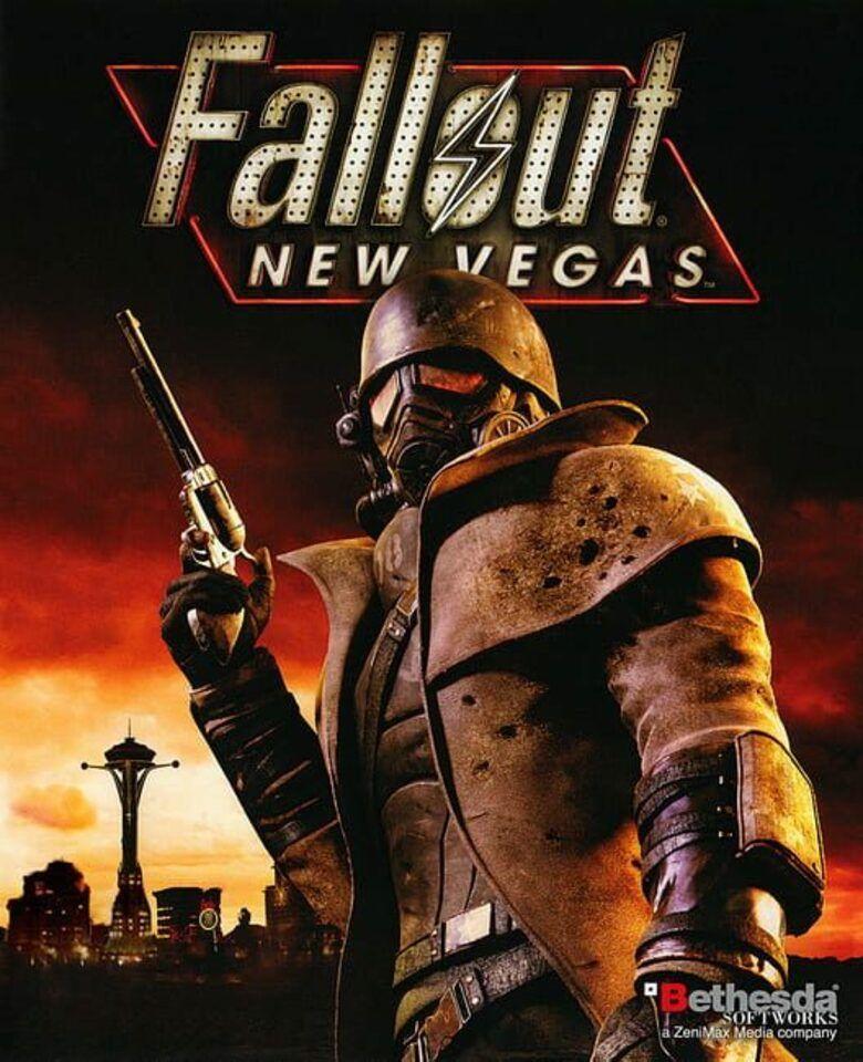 Fallout New Vegas Pc (precio más barato actualmente)
