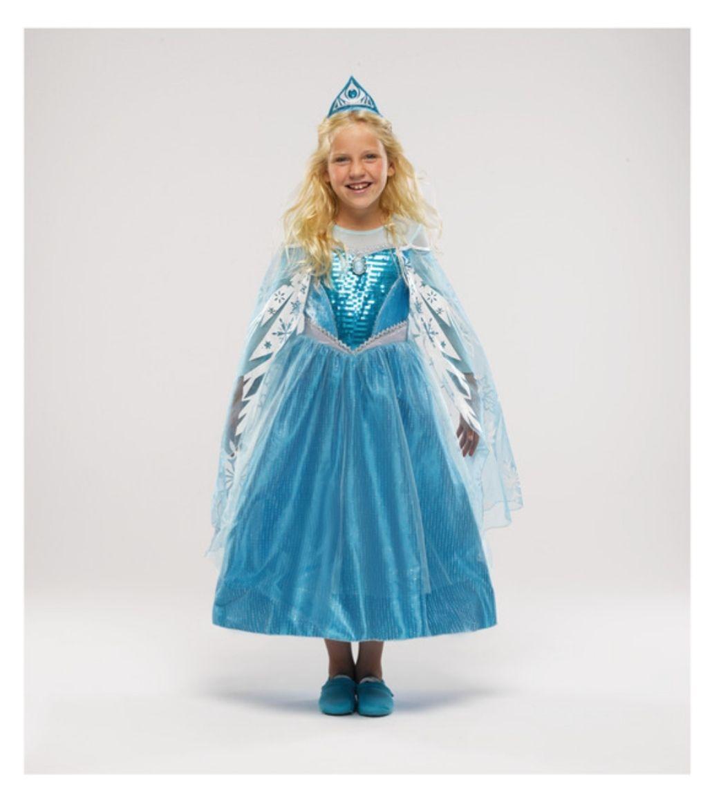 Disfraz Frozen