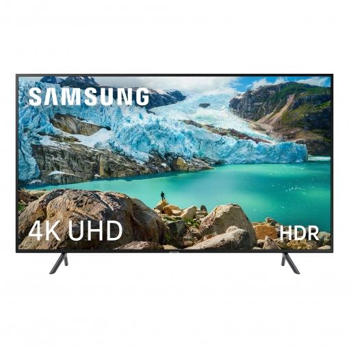 "TV LED 55"" Samsung UHD 4K, Smart TV"