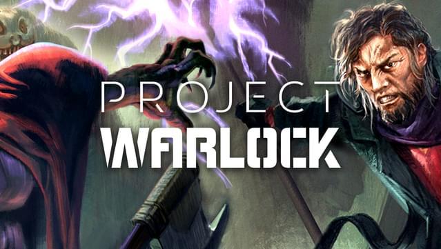 Project Warlock (FPS estilo retro)