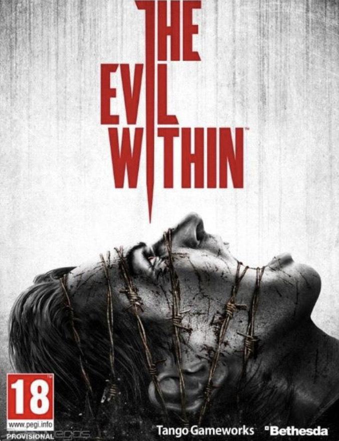 The Evil Within para PC por 3,59€ y PS4 por 4,99€