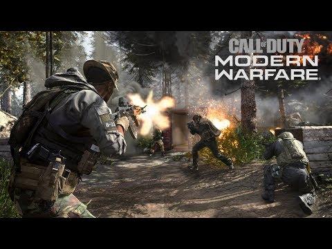 ¡Modern Warfare está en oferta este fin de semana! (BATTLE.NET)