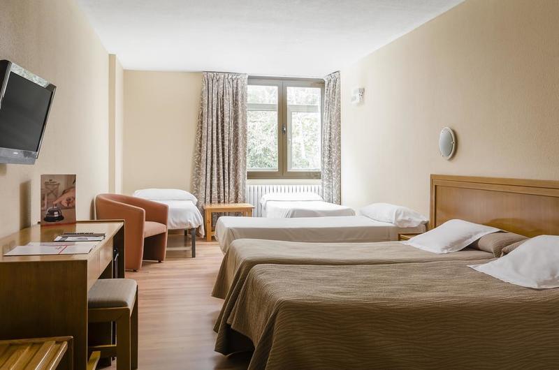 2 días de esquí + 2 noches con desayuno en hotel 4* en Andorra [20 al 22 de diciembre]