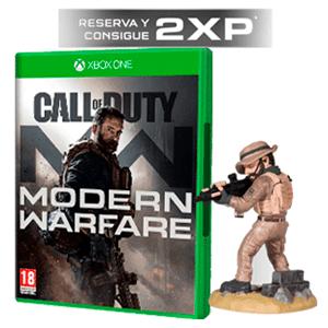 Modern Warfare + Figura Exclusiva Capitán Price