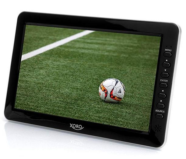 TV portátil de 10 Pulgadas + Accesorios (Reaco Amazon)
