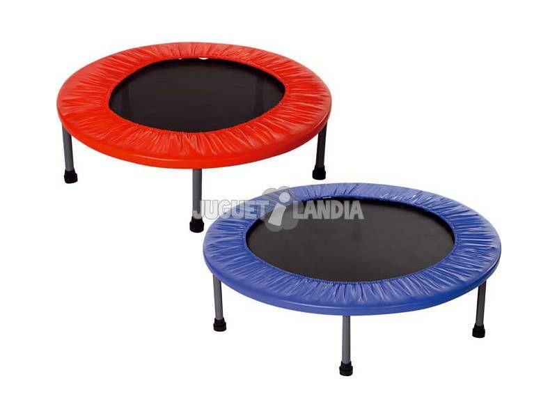 Cama elástica redonda 152 cm