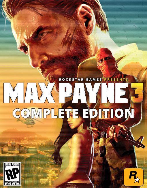Max Payne 3 Complete - Steam (Leer descripción)