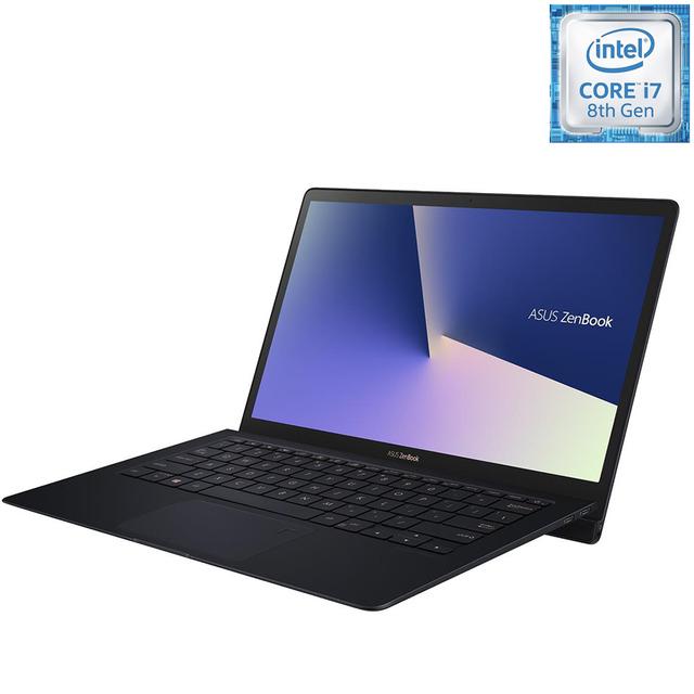 Portátil ASUS ZenBook S UX391UA-EG007T, i7, 16 GB, 512 GB SSD