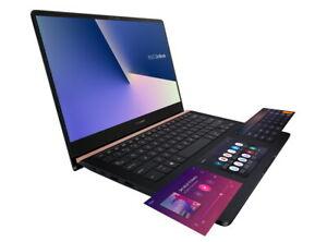 Ultrabook Asus con nvidia 1050gtx