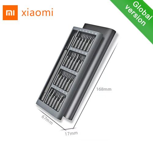 Xiaomi Wiha destonrillador 24 en 1