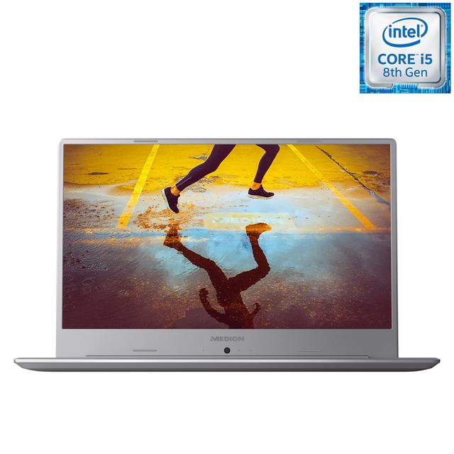 Portátil Medion Akoya S6445 MD61411, i5, 8 GB, 256 GB SSD