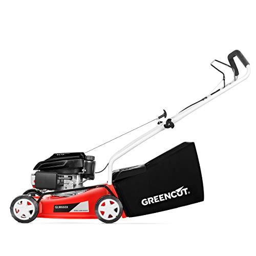 Cortacesped Greencut GLM660SX