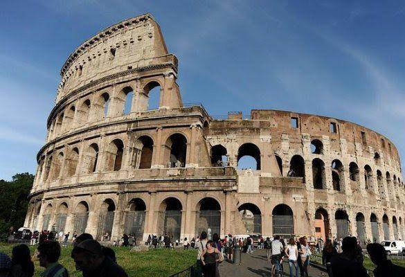 Viaje a Roma 138 p/p con hotel de 4* y vuelo
