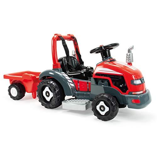 Tractor eléctrico Injusa 2 en 1
