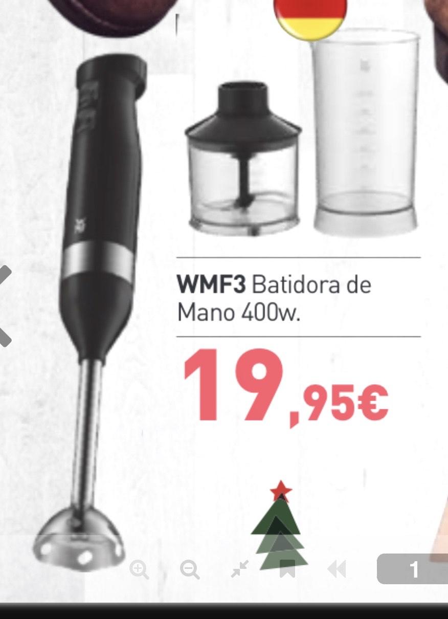 Batidora de la marca WMF3