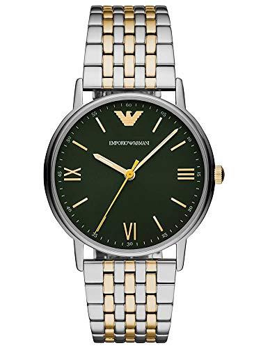 Reloj Emporio Armani a su precio mínimo histórico