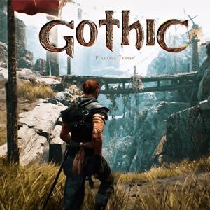 Steam: Juega gratis Gothic
