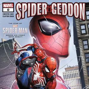 Se añaden 4 Comics gratis (Comixology, Inglés)