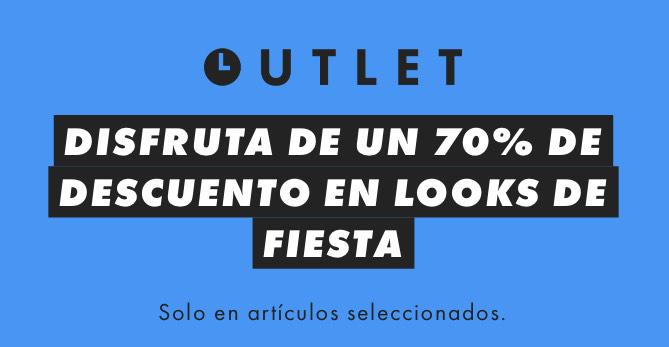 -70% en Looks de Fiesta de Asos