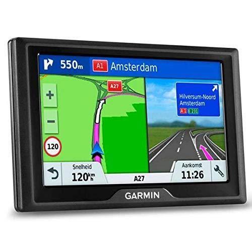 Garmin Drive 5 EU-MT-S Europa - Navegador 5 pulgadas