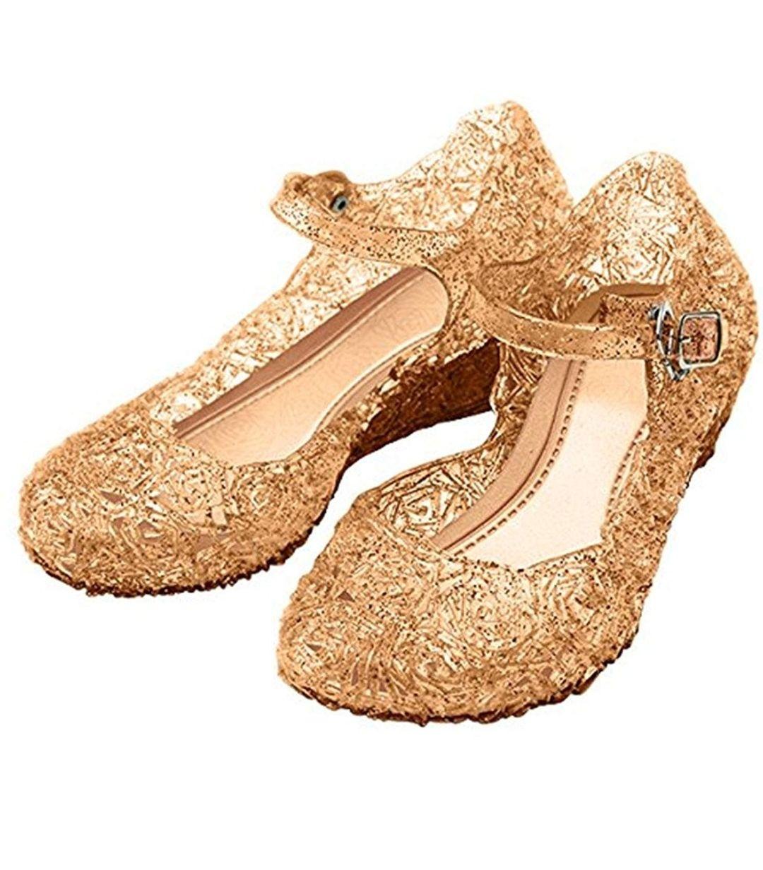 Sandalias de Princesa para Niñas (Reaco)