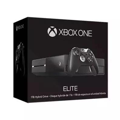 Xbox One + Mando Élite