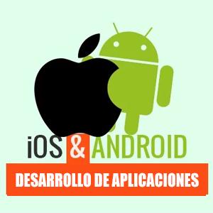 6 Cursos de creación de APPS en IOS y Android (Udemy, +45h, Español)