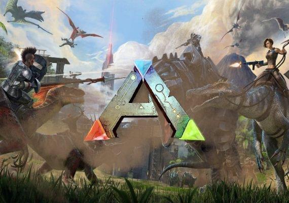 ARK Survival PC desde 4,26 € (selecionar vendedor Buy-n-Play)