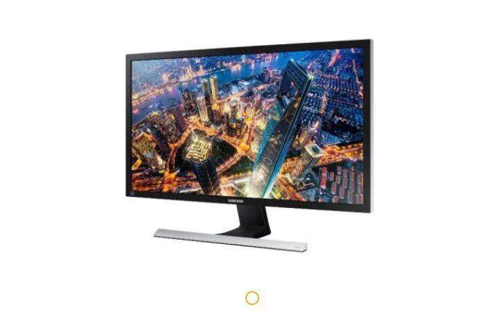 "Monitor Samsung U28E590D 28"" LED UHD (Reacondicionado)"