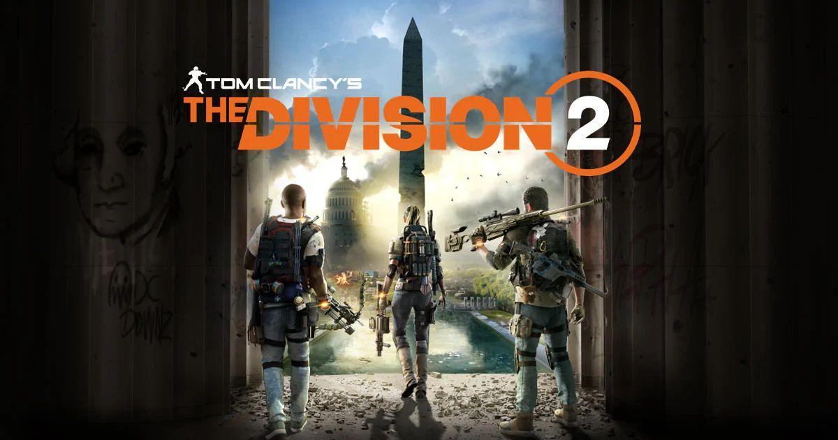 The division 2 - Standar Edition o Ultimate edition (Juego + contenido adicional + Pase año I) por 23,99€